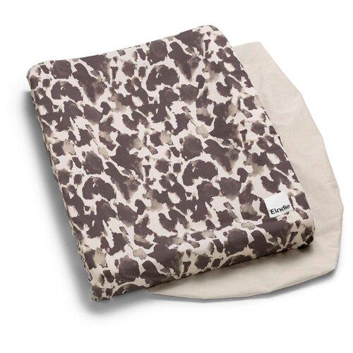 Купить Elodie простынки для колыбели, матрасиков для пеленания (2шт.) Wild Paris, Постельное белье и комплекты