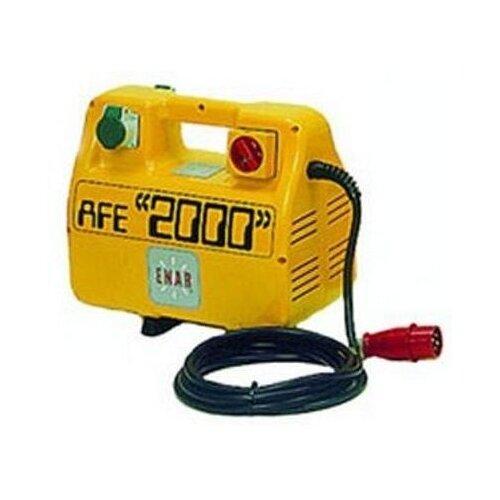 Электрический преобразователь частоты высокочастотный ENAR AFE2000М