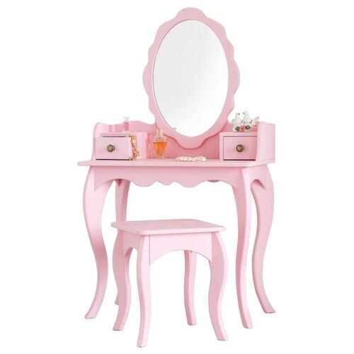 Купить Туалетный столик SunnyWoods для девочек Принцесса Анна (Anna1121), Играем в салон красоты