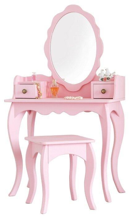 Туалетный столик SunnyWoods для девочек Принцесса Анна (Anna1121)