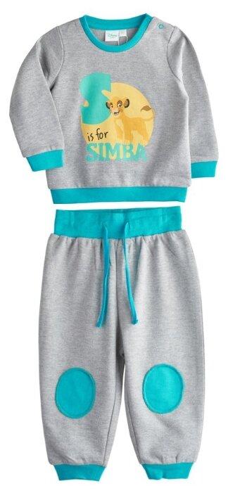 Комплект одежды kari Disney