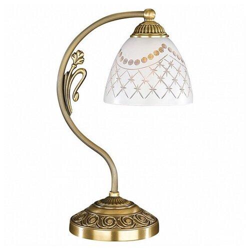 Настольная лампа Reccagni Angelo P 7052 P, 60 Вт