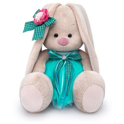 Фото - Мягкая игрушка Зайка Ми Мятная пастила 18 см мягкая игрушка зайка ми в лиловом 23 см