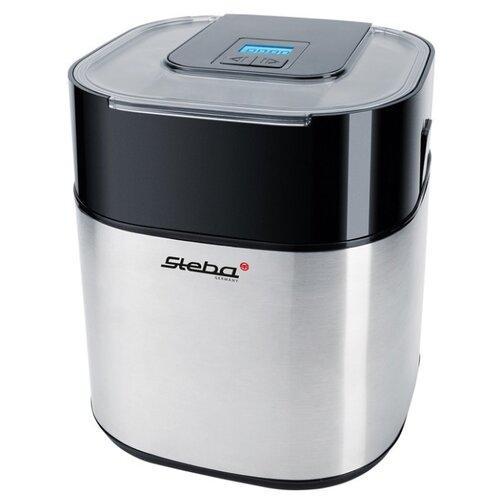 Мороженица Steba IC 30 серебристый