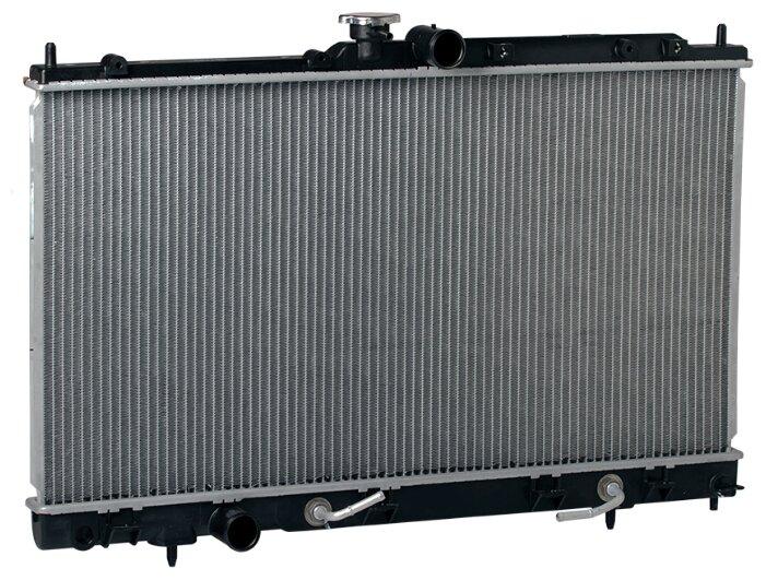 Радиатор Luzar LRc 11157