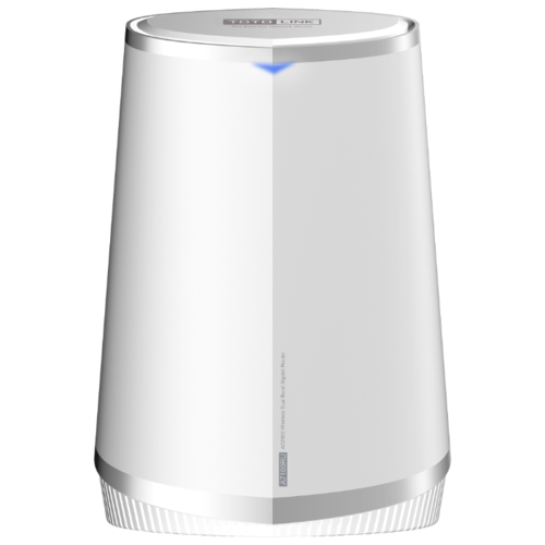Wi-Fi роутер TOTOLINK A7100RU белый