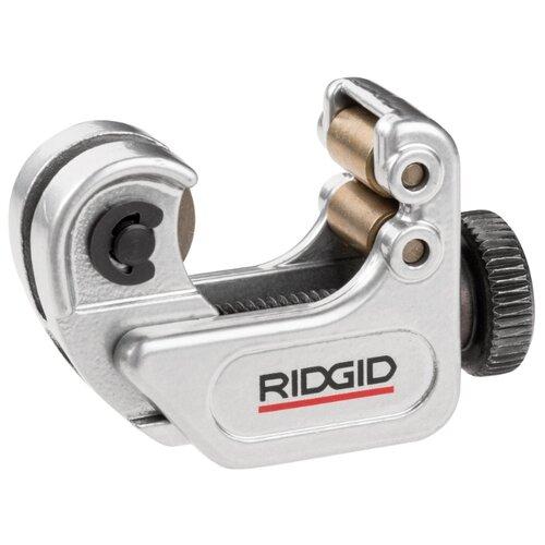 Резцовый труборез RIDGID 103 (32975) 3 - 16 мм серый труборез ridgid 60668