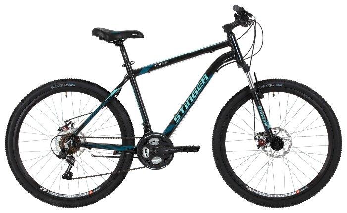 Горный (MTB) велосипед Stinger Element D 26 (2019)
