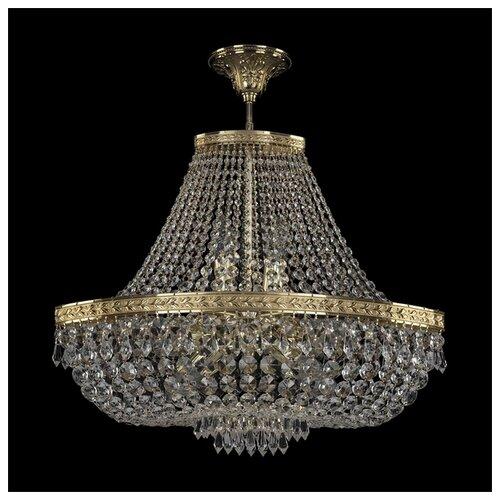 цена на Люстра Bohemia Ivele Crystal 1927 19273/H1/55IV G, E14, 240 Вт