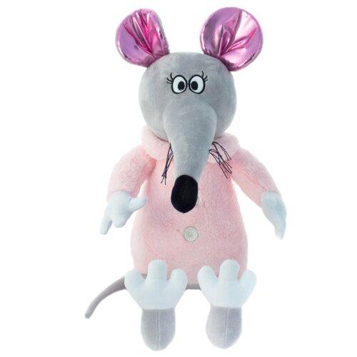Мягкая игрушка Tallula крыса Ла-Ра 40 сантиметров