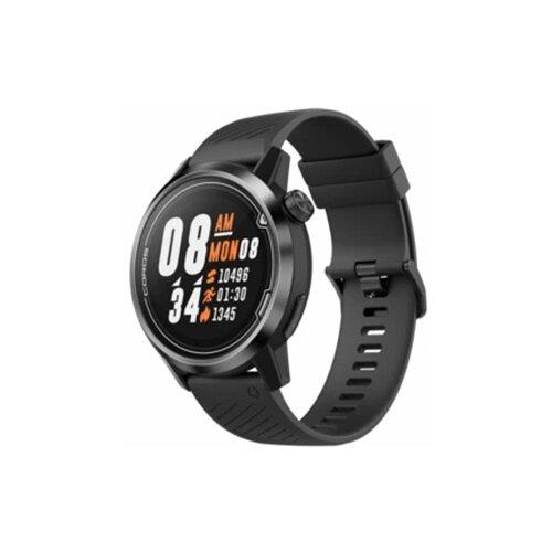 Умные часы Coros Apex 46мм, black/grey