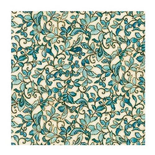 Ткань Robert Kaufman PEPPY (A - O) для пэчворка CALISTA 50 x 55 см 146±5 г/кв.м SRKP-18136 14 Natural marcia kaufman hybrid cloud for dummies isbn 9781118224878
