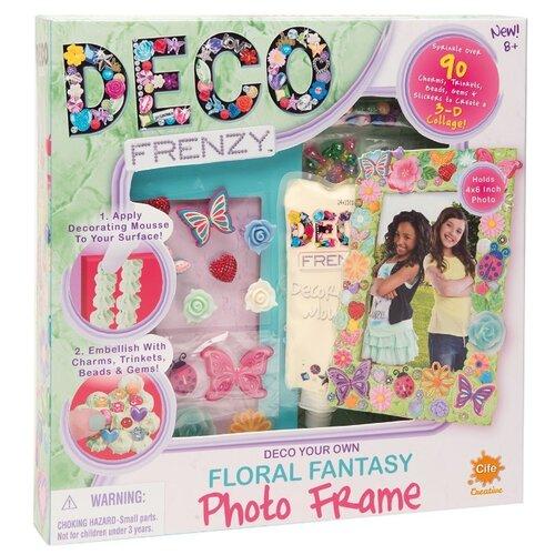 CIFE Набор для творчества Deco Frenzy Фоторамка (40210)