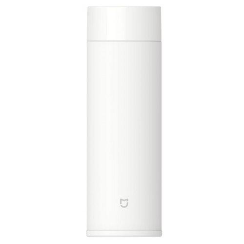 Классический термос Xiaomi Mijia Vacuum Cup, 0.35 л белый