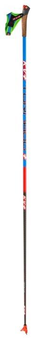 Лыжные палки KV+ Tornado Plus