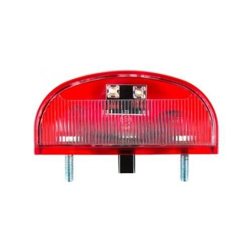 Лампа внешняя Сакура для освещения номерного знака ОНЗ 00-04