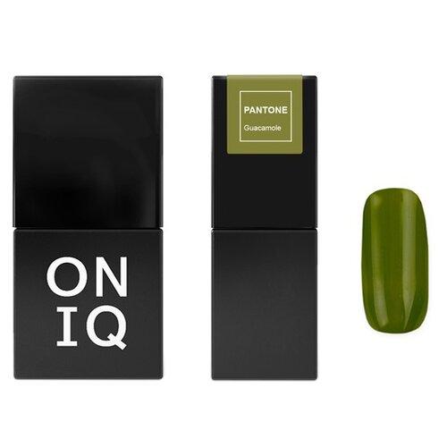 Купить Гель-лак для ногтей ONIQ Pantone, 10 мл, 194 Guacamole