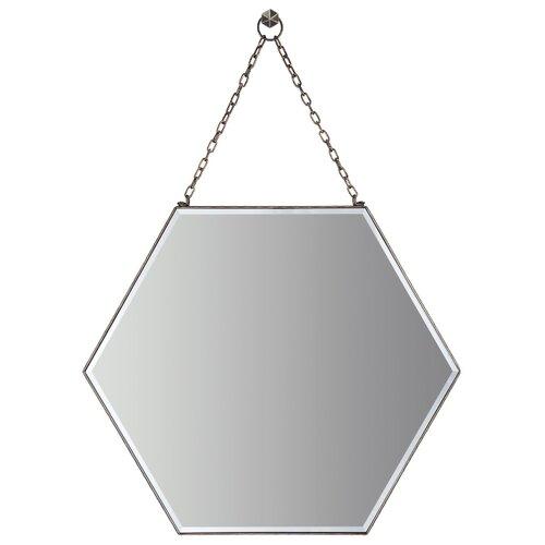 зеркало runden v20101 кора Зеркало RUNDEN Шестиугольник