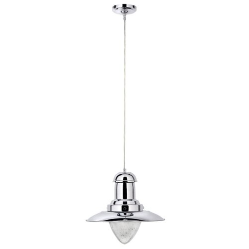 Светильник Arte Lamp Fisherman A5530SP-1SS, E27, 100 Вт