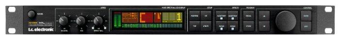 TC Electronic Процессор эффектов M-One XL