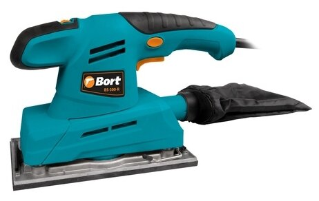 Плоскошлифовальная машина Bort BS-300-R