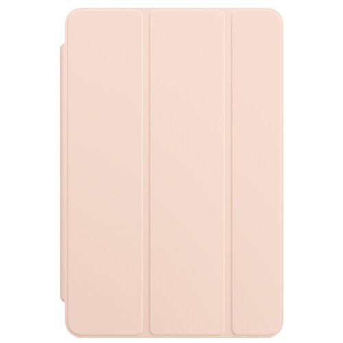 цена на Чехол Apple Smart Cover для iPad mini (2019) розовый песок