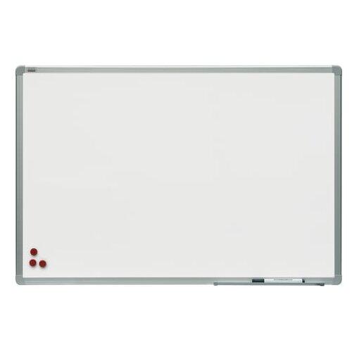 Купить Доска магнитно-маркерная 2x3 TSA1218 (120х180 см) белый/серебристый, Доски