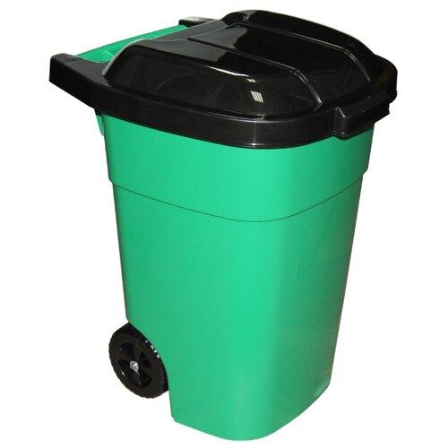Бак Альтернатива М4663, 65 л зеленый