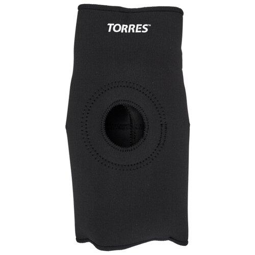 Защита колена TORRES открытый PRL6004, р. L