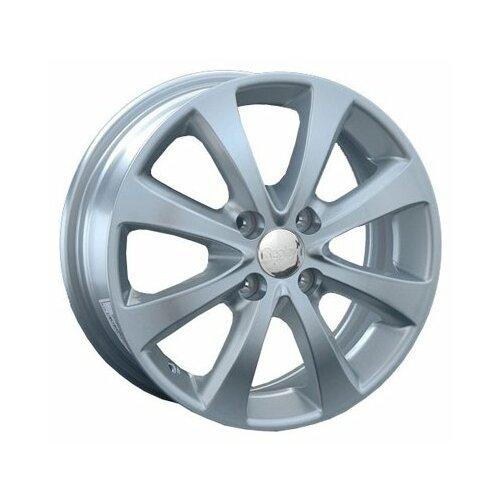 Фото - Колесный диск Replay RN52 6х15/4х100 D60.1 ET43 колесный диск replay ki58 6х15 4х100 d54 1 et48