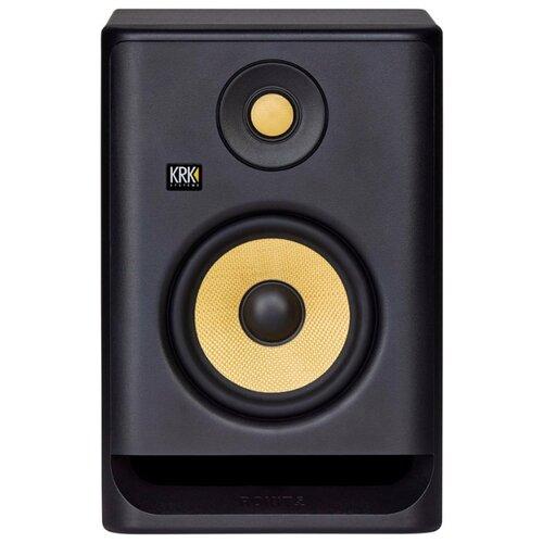 Полочная акустическая система KRK Rokit 5 G4 black