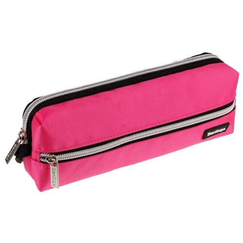 Berlingo Пенал Color (PM0710708//09/10/11/12) розовый, Пеналы  - купить со скидкой