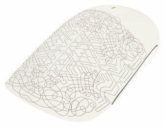 Мышь Microsoft Wireless Touch Mouse Artist Edition Deanna Cheuk USB