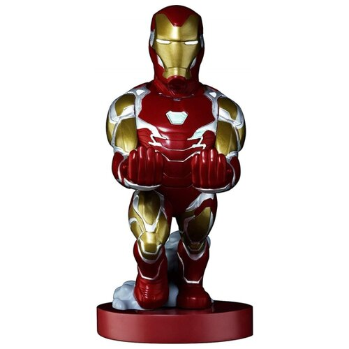 Exquisite Gaming Avengers: Ironman Cable Guy красный