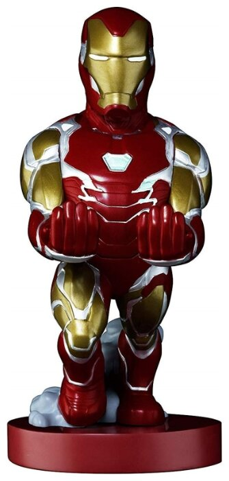 Exquisite Gaming Avengers: Ironman Cable Guy красный фото 1