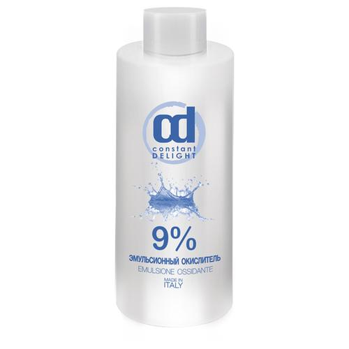 Constant Delight эмульсионный окислитель, 9%, 100 мл