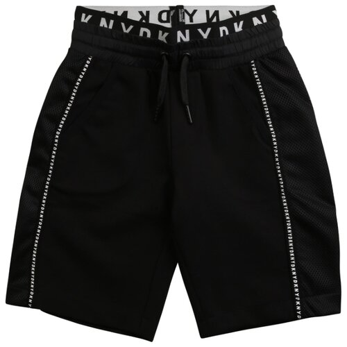 цена на Шорты DKNY размер 140, черный