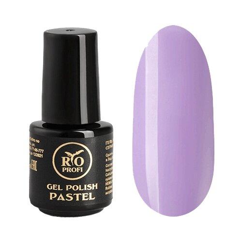 Купить Гель-лак для ногтей Rio Profi Pastel, 3.5 мл, 7 фемида