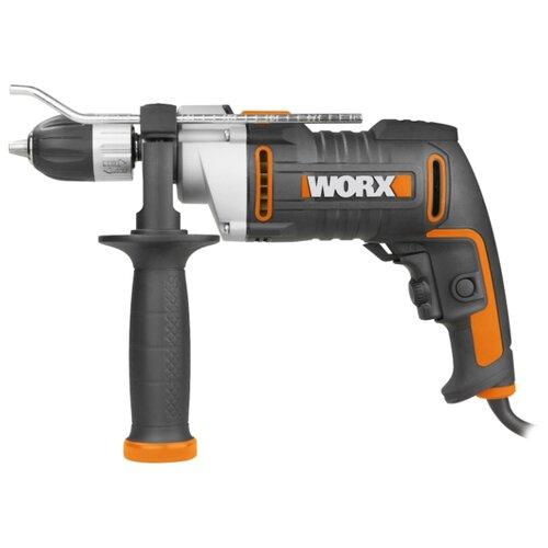 Дрель ударная Worx WX318 810 Вт цена 2017