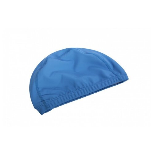 Шапочка для плавания (полиамид), синяя (арт. SF 0325)