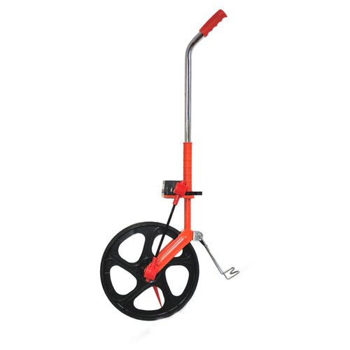 Электронный курвиметр ADA instruments Wheel 100 черный/оранжевый