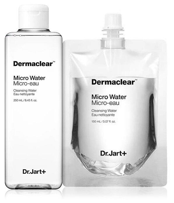 Dr.Jart+ биоводородная микро вода для очищения