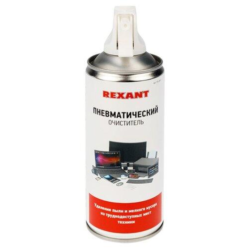 Фото - Пневматический очиститель REXANT 400 мл сжатый воздух fellowes air duster 350 мл пневматический очиститель