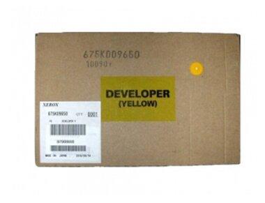Девелопер Xerox 675K09650