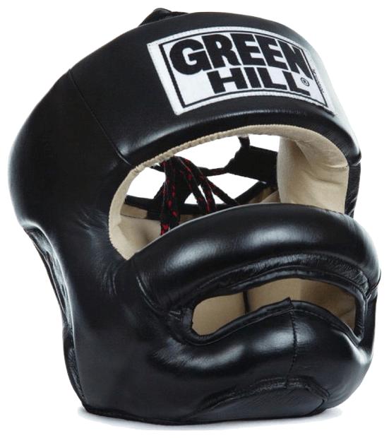 Защита головы Green hill HGP-4044