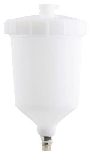 Бачок для краскораспылителя Walmec 52010/W 680 мл