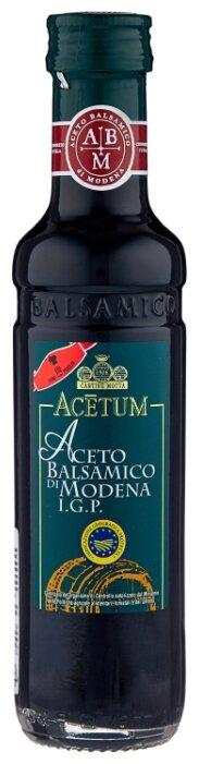 Уксус Acetum бальзамический из Модены 6% 250 мл