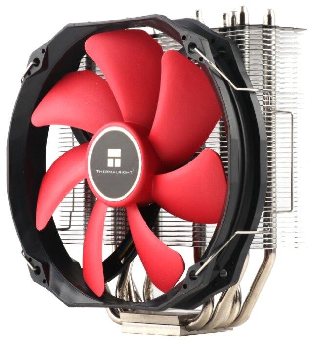 Система водяного охлаждения для процессора Thermalright TA 140 — купить по выгодной цене на Яндекс.Маркете