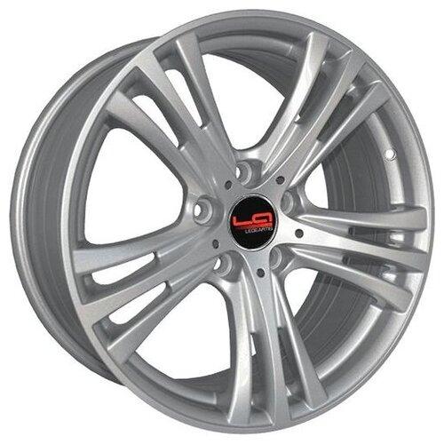 Фото - Колесный диск LegeArtis B520 8x18/5x120 D72.6 ET32 Silver колесный диск legeartis b126 8x18 5x120 d72 6 et34 silver