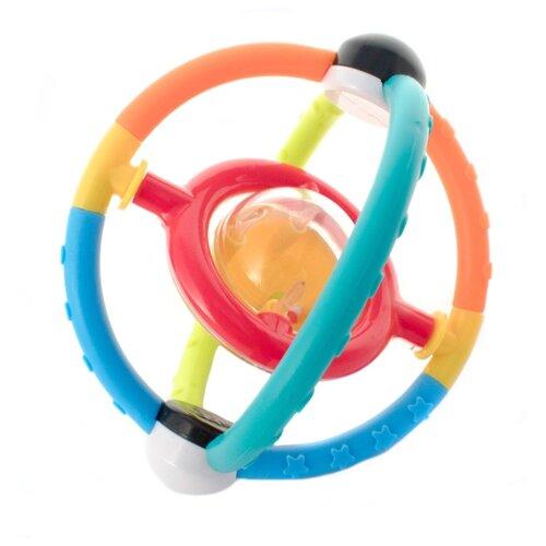 Купить Погремушка Infantino Космическая орбита разноцветный, Погремушки и прорезыватели